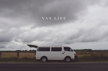 _1 VAN LIFE